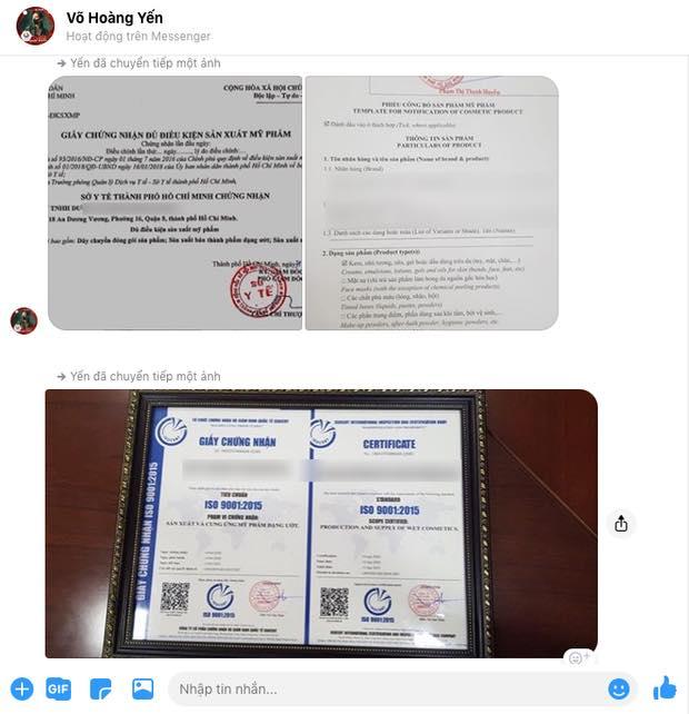 Sao Việt phản ứng lại khi bị tố PR mỹ phẩm kém chất lượng: Phạm Hương buông nhiều câu cực gắt, Thủy Tiên xứng đáng điểm 10 - Ảnh 5.
