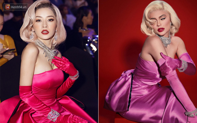 Hình như Chi Pu coi Kylie Jenner là idol thời trang thì phải: Hết lên đồ sexy y chang đến học theo cách pose hình phồn thực - Ảnh 4.