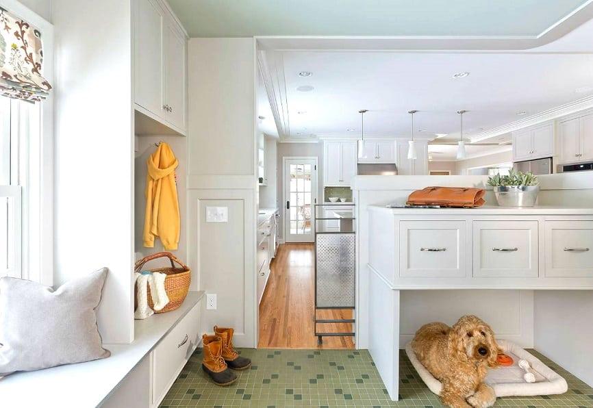 """Những món đồ nội thất tích hợp cả chỗ nghỉ ngơi cho các """"boss"""", """"con sen"""" không nên bỏ qua - Ảnh 7."""