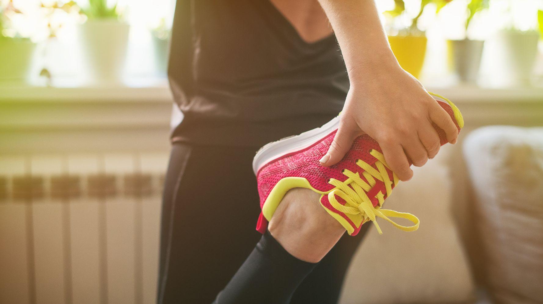 """Chạy bộ rất tốt để giảm cân và rèn luyện sức khỏe nhưng nếu chị em thực hiện trong 3 """"khung giờ vàng"""" này thì hiệu quả sẽ còn tăng lên gấp bội - Ảnh 4."""