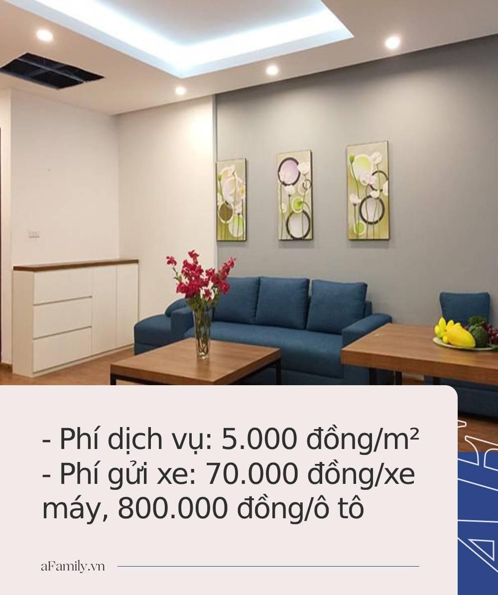 Tất thảy những loại dịch vụ và chi phí phải đóng khi ở chung cư The Vesta mà bạn nên biết - Ảnh 6.