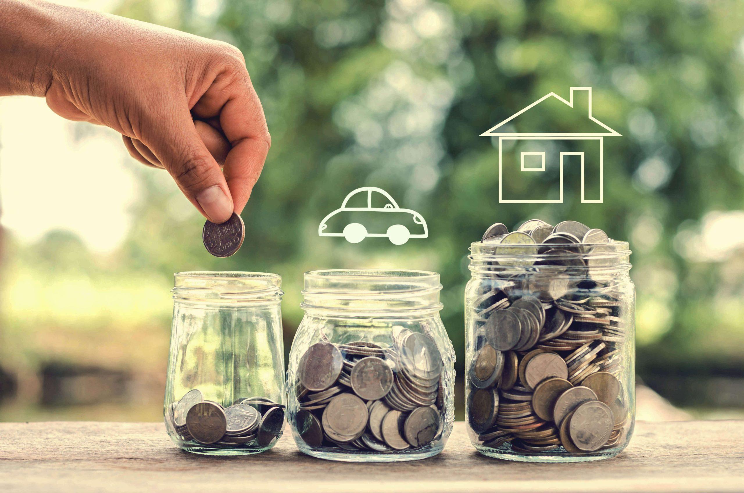 4 vấn đề tranh cãi không hồi kết trong tài chính cá nhân - Ảnh 2.