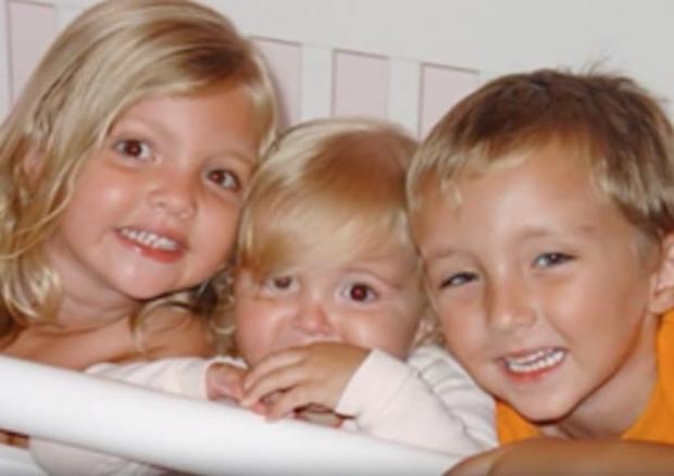 Mất cả 3 con trong vụ tai nạn thảm khốc, cặp vợ chồng chưa nguôi đau đớn lại đón nhận tin mừng, sốc hơn nữa khi được bác sĩ cho xem màn hình siêu âm - Ảnh 3.