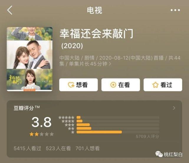 Phim mới của Ngô Cẩn Ngôn - Nhiếp Viễn chỉ đạt Douban 3.8, netizen chê bai vì diễn tệ, tình tiết lỗi thời gây ức chế - Ảnh 2.