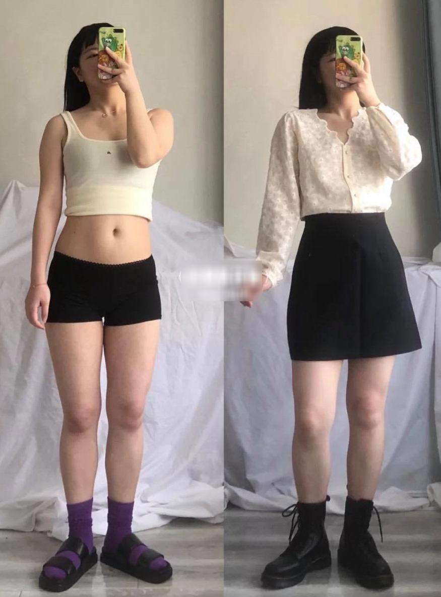 Tiểu tam hot nhất MXH lộ bụng ngấn mỡ khi diện váy ôm, body hóa ra không nuột như tưởng tượng - Ảnh 4.