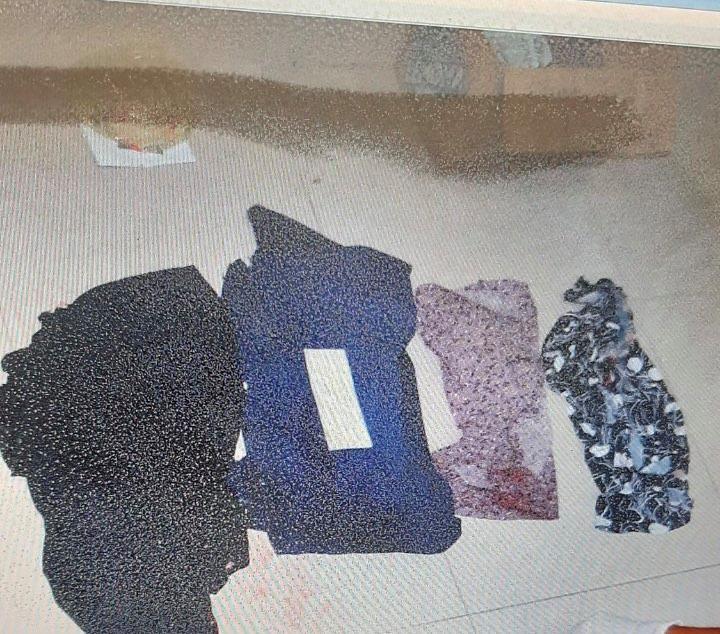 Tìm thân nhân cụ bà nhặt ve chai bị 2 ô tô tông chết ở Biên Hòa - Ảnh 2.