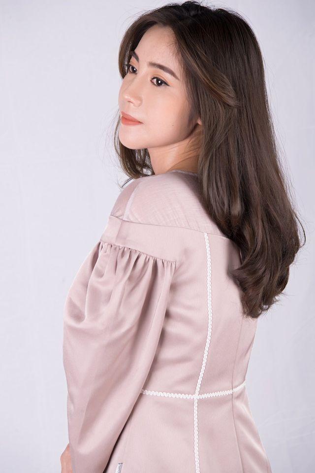 """Tự ti vì ngoại hình giống """"Thị Nở"""", cô gái Phú Thọ quyết tâm thực hiện thẩm mỹ 2 lần, nhan sắc thay đổi ngoạn mục khiến cộng đồng mạng trầm trồ - Ảnh 5."""