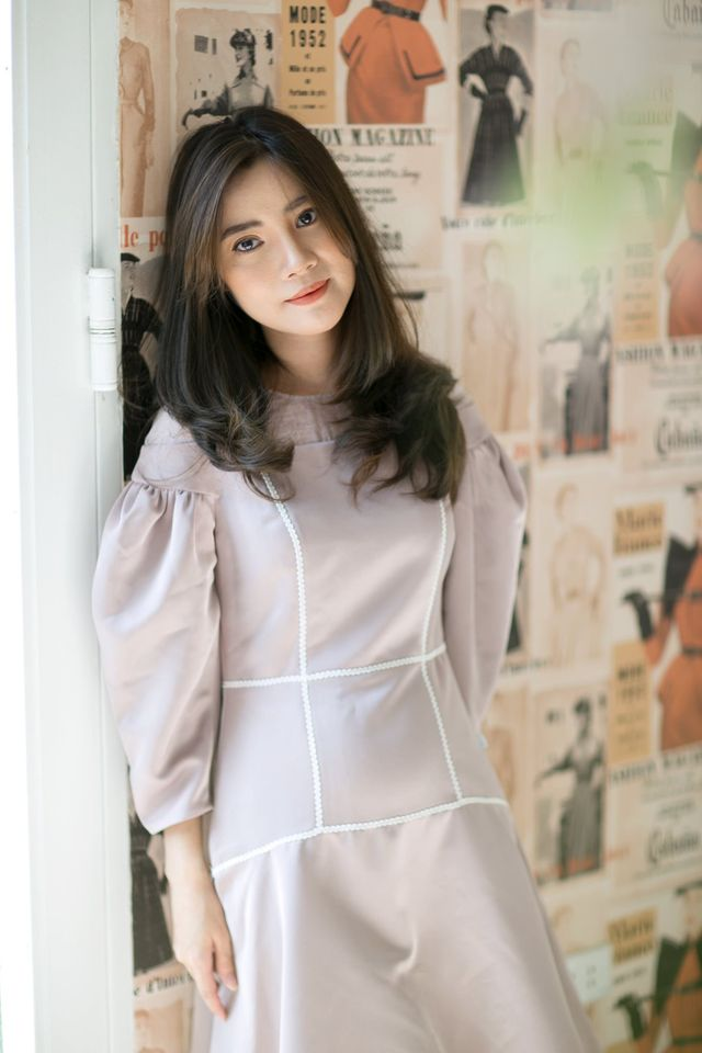 """Tự ti vì ngoại hình giống """"Thị Nở"""", cô gái Phú Thọ quyết tâm thực hiện thẩm mỹ 2 lần, nhan sắc thay đổi ngoạn mục khiến cộng đồng mạng trầm trồ - Ảnh 4."""