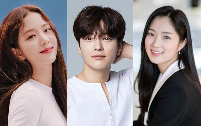Rộ tin phim mới của Jisoo (BLACKPINK) đóng vai chính bị hủy, fan nháo nhào đòi YG đưa ra câu trả lời - Ảnh 1.