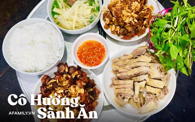"""6 điểm dừng chân ngon - độc - lạ trên """"bản đồ ngan Hà Nội"""", có quán được nhiều sao Việt ghé thăm, đến một lần là nhất định sẽ có lần thứ... n!"""