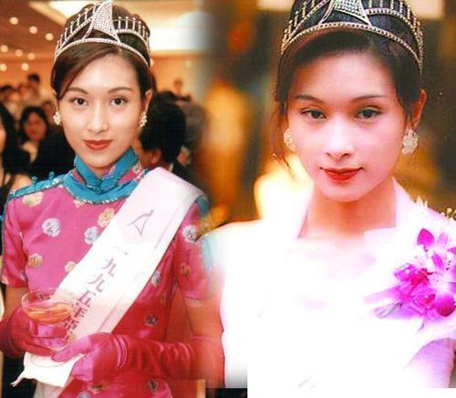 Vụ đánh ghen huyền thoại Cbiz: Hoa hậu châu Á đẹp nhất lịch sử bị chính thất tát tới tấp, thân bại danh liệt và sự thật sáng tỏ sau 5 năm - Ảnh 3.