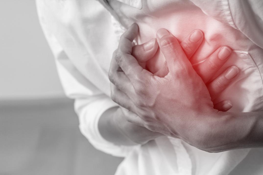 Chuyên gia cảnh báo nguy cơ tim quá tải từ những nguyên nhân không ngờ tới - Ảnh 2.