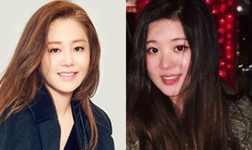 """Những hình ảnh hiếm hoi của con gái Go Hyun Jung, ngoại hình sang chảnh đúng chuẩn con cháu """"đế chế Samsung""""  - Ảnh 7."""