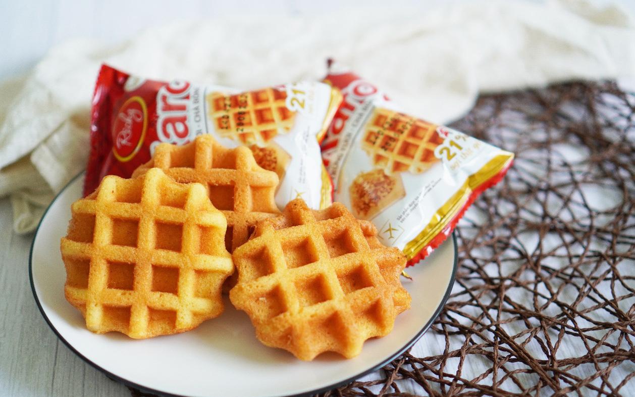 Bí mật làm nên chiếc bánh Karo ngon chuẩn vị được trẻ em đến người già yêu thích hiện nay