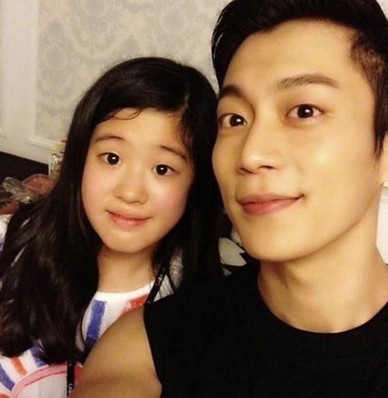 """Những hình ảnh hiếm hoi của con gái Go Hyun Jung, ngoại hình sang chảnh đúng chuẩn con cháu """"đế chế Samsung""""  - Ảnh 5."""
