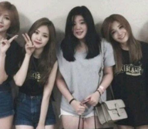 """Những hình ảnh hiếm hoi của con gái Go Hyun Jung, ngoại hình sang chảnh đúng chuẩn con cháu """"đế chế Samsung""""  - Ảnh 4."""