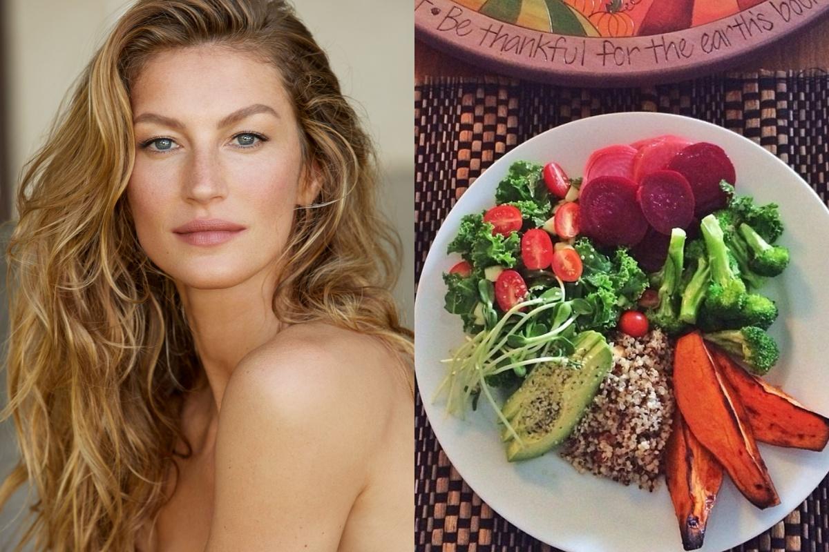 Để giảm cân hiệu quả và da dẻ hồng hào, bạn cứ học Miranda Kerr, Kate Upton… ăn salad mỗi ngày - Ảnh 5.