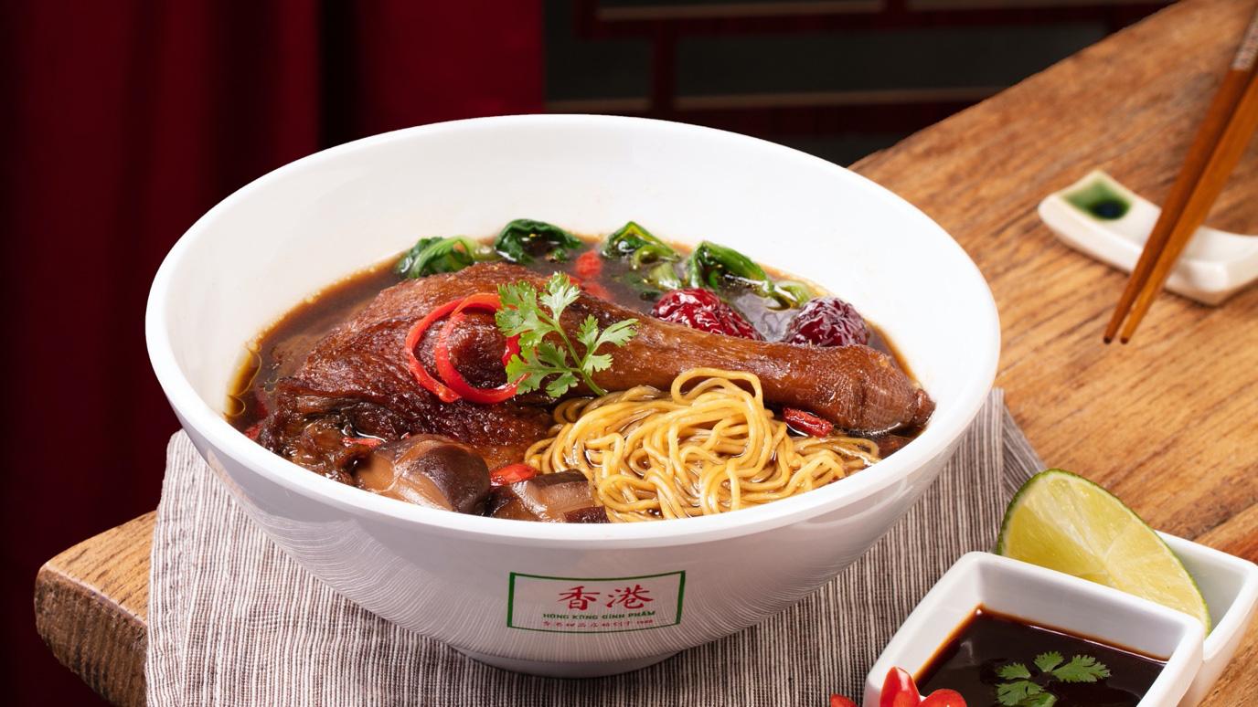 """Tới Sài Gòn chưa ăn thử mấy món này, coi như """"phí công checkin"""" - Ảnh 2."""