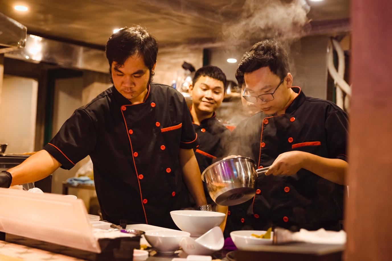 """Tới Sài Gòn chưa ăn thử mấy món này, coi như """"phí công checkin"""" - Ảnh 7."""