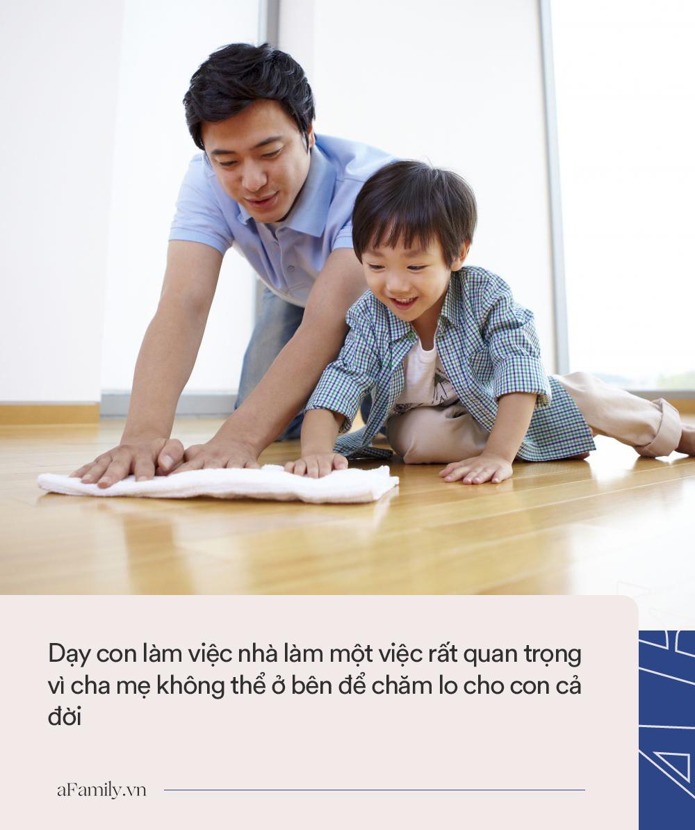 Sau này trẻ sẽ thành công vượt trội hơn các bạn nếu cha mẹ cho phép con làm 6 việc này mỗi ngày - Ảnh 3.