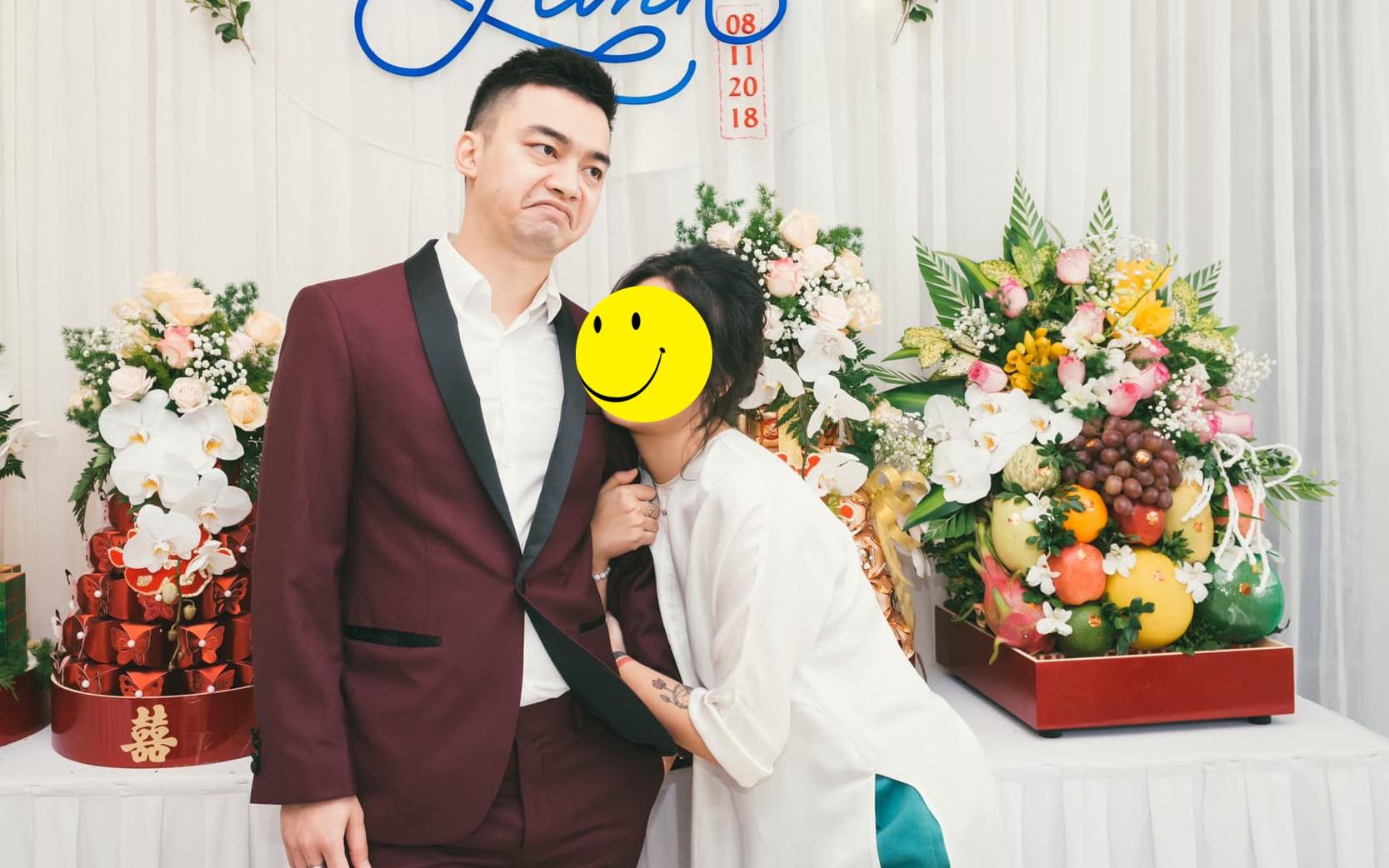 Bạn gái cũ Âu Hà My vừa mới ly hôn chồng, cơ trưởng Duy Alex cũng cập nhật trạng thái quan hệ khiến ai nấy bất ngờ