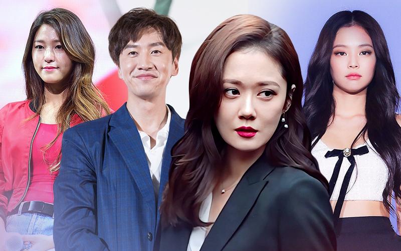 Dàn sao Hàn vạ miệng trên truyền hình: Jang Nara đánh mất sự nghiệp, Lee Kwang Soo bị dọa tử hình, riêng mỹ nhân này lại được bênh vực hết mình