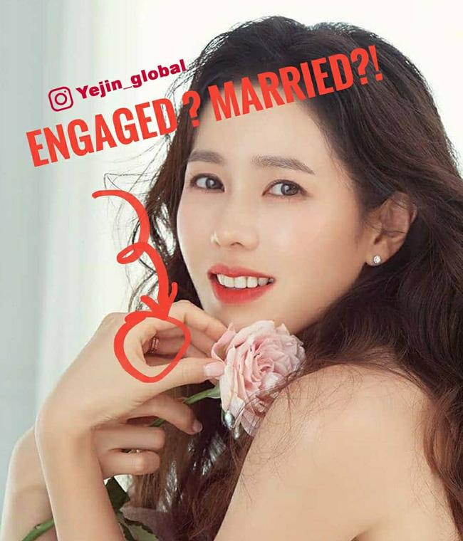 """Cận cảnh chiếc nhẫn """"đính hôn"""" mà Son Ye Jin đeo, nhìn sao cũng thấy liên quan tới Hyun Bin? - Ảnh 1."""