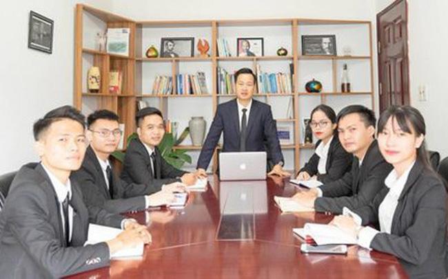 Luật Hùng Sơn - địa chỉ cung cấp dịch vụ pháp lý nhanh, tiện lợi bậc nhất Hà Nội