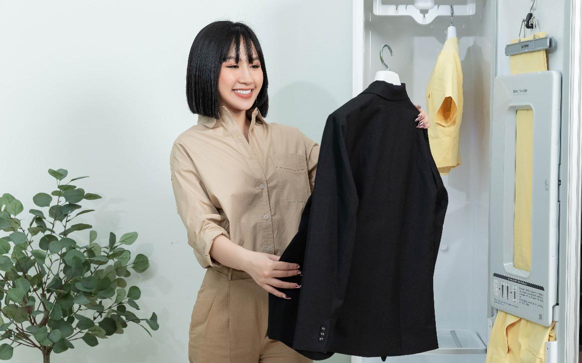 Trâm Nguyễn Ruco và câu chuyện từ bỏ showbiz đến nữ doanh nhân sở hữu 2 cơ sở spa đẳng cấp quốc tế