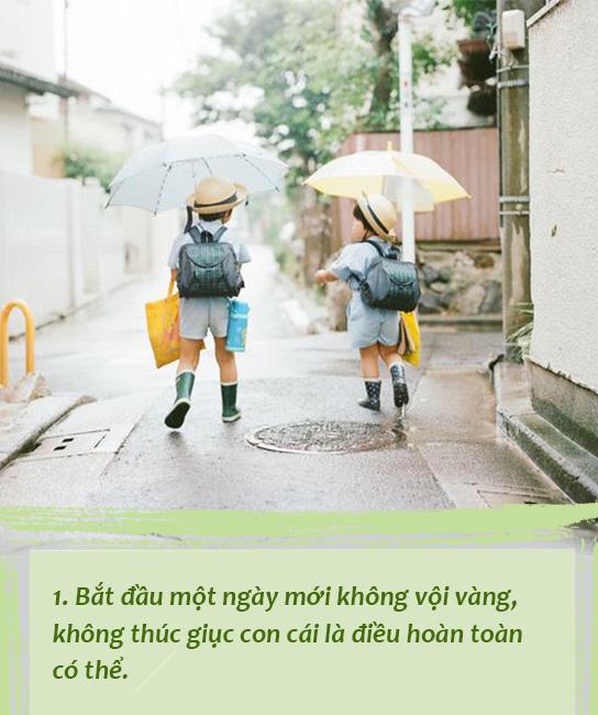 Bố mẹ sẽ tiếc nuối nếu không trao 5 điều này cho con trước khi khôn lớn và rời xa vòng tay của chúng ta - Ảnh 1.