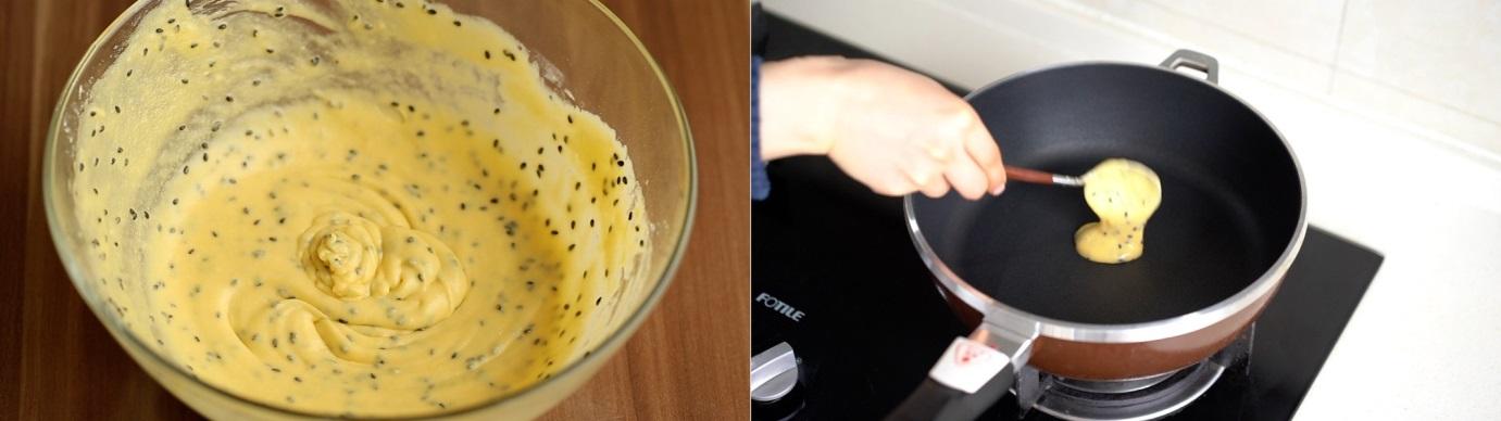 Làm bánh quế giòn thơm để dành ăn dần mà chẳng cần lò nướng, cả nhà tôi ai cũng ngạc nhiên! - Ảnh 1.