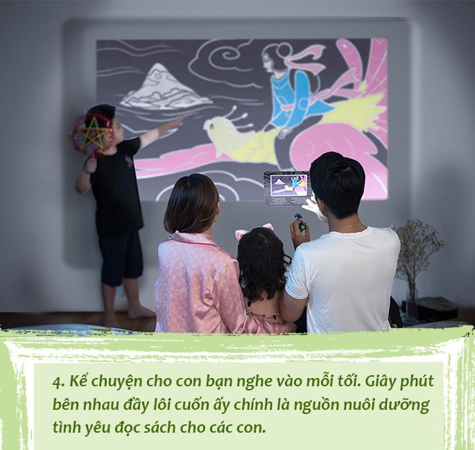 Bố mẹ sẽ tiếc nuối nếu không trao 5 điều này cho con trước khi khôn lớn và rời xa vòng tay của chúng ta - Ảnh 4.