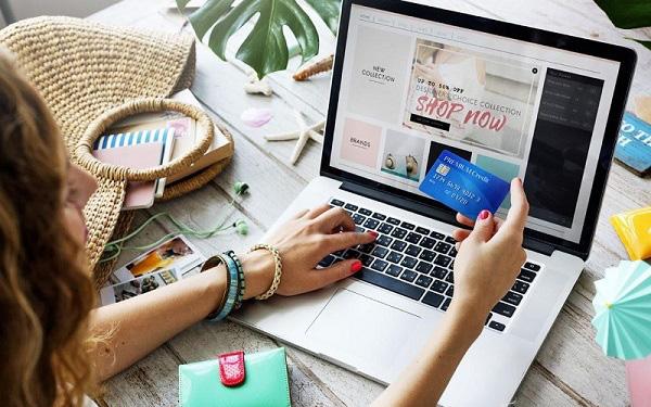 Làm gì để tận hưởng trọn vẹn niềm vui mua sắm thời công nghệ?