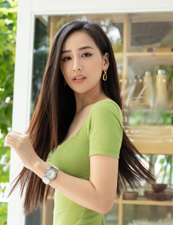 Mai Phương Thúy  - Ảnh 4.