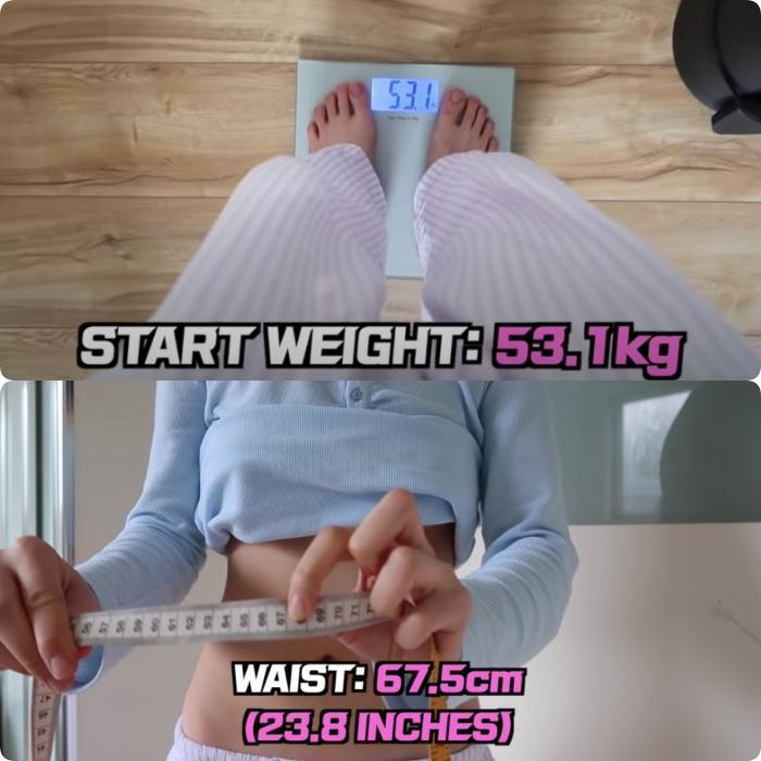Ăn và tập theo chế độ của Jennie (Black Pink) trong 3 ngày: Cô nàng lộ rõ cơ bụng số 11 - Ảnh 3.