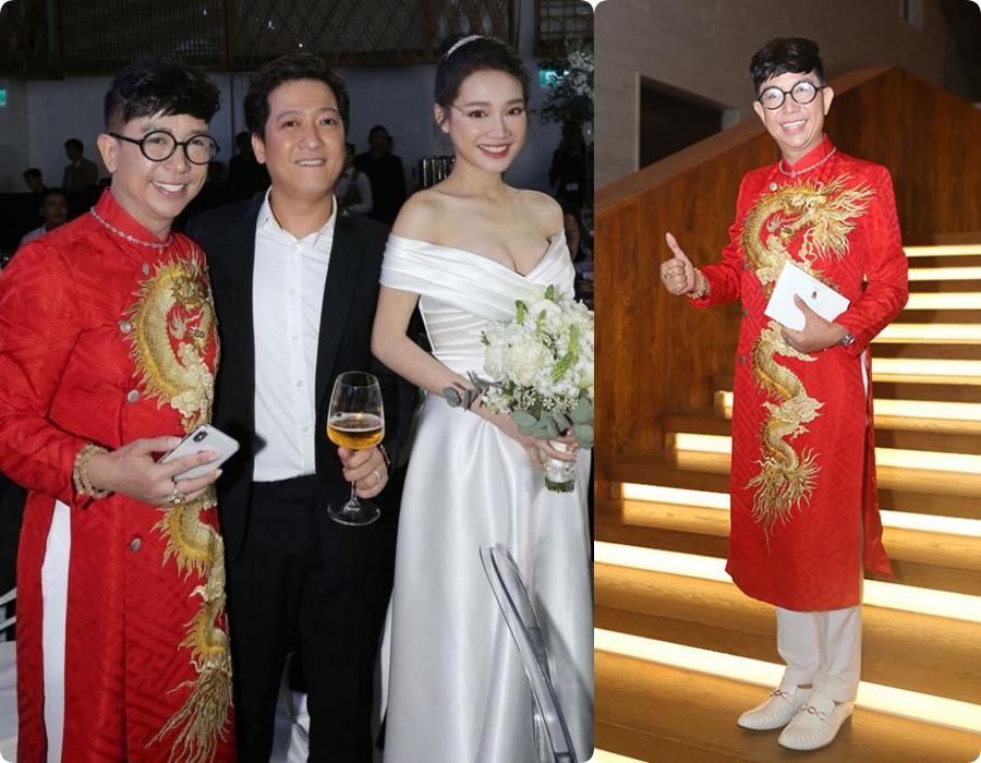 """Mùa cưới đang đến, đừng biến mình thành chủ đề bàn tán với những kiểu trang phục """"sai lè"""" như một vài sao Việt trong quá khứ - Ảnh 2."""