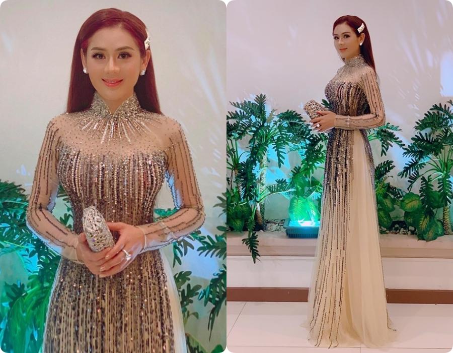 """Mùa cưới đang đến, đừng biến mình thành chủ đề bàn tán với những kiểu trang phục """"sai lè"""" như một vài sao Việt trong quá khứ - Ảnh 6."""