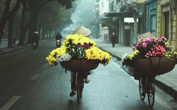Miền Bắc tăng nhiệt trước khi đón đợt gió mùa mới, Hà Nội mát mẻ, gió nhẹ đậm chất thu