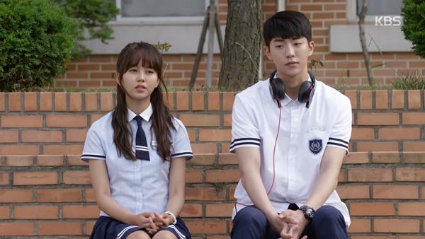 Kim So Hyun và bộ phim lấy đề tài bạo lực học đường đến mức phải chọn cái chết và màn vực dậy sau biến cố - Ảnh 14.