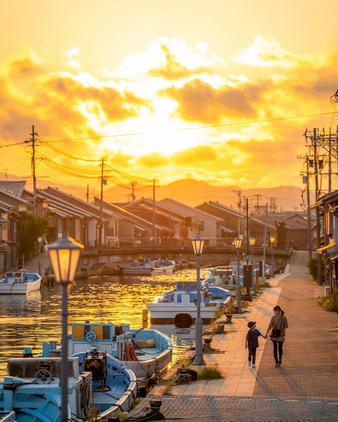 """Có một nước Nhật đẹp đến nao lòng qua ống kính của ông bố trẻ """"mê"""" chụp ảnh vợ và con trai, ai xem xong cũng """"tan chảy"""" - Ảnh 6."""