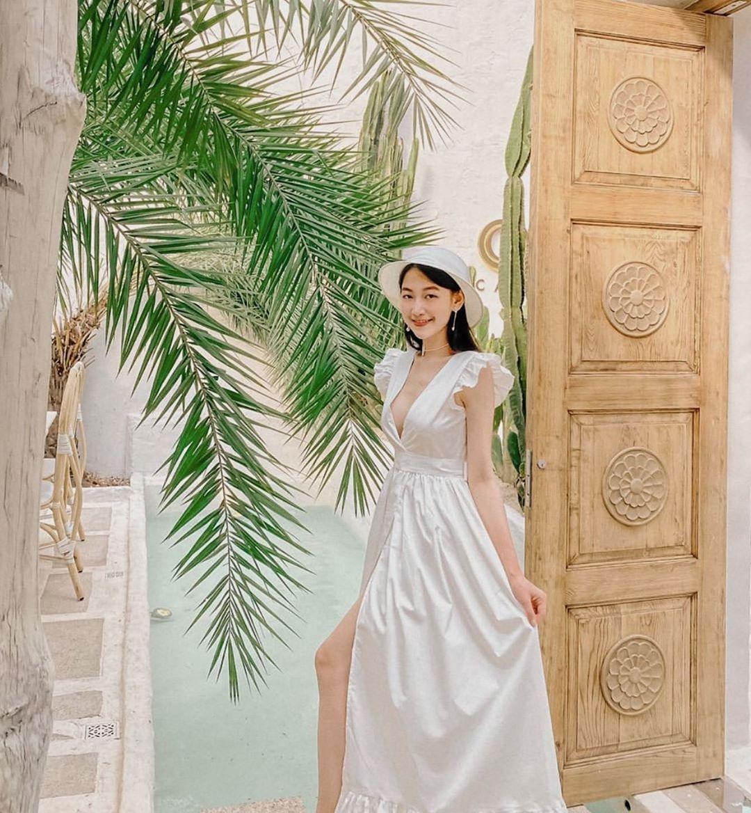 """Trời se lạnh mà """"quẩy"""" váy dáng dài là style sẽ yêu kiều như gái Pháp, điểm sang chảnh cũng tăng ngùn ngụt - Ảnh 6."""