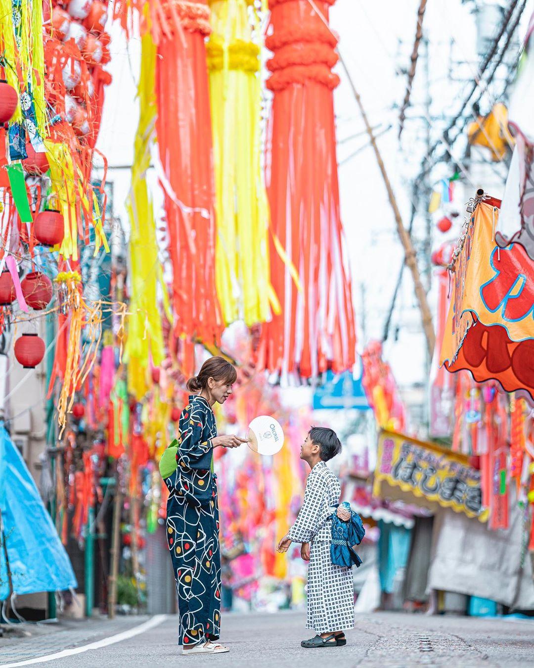 """Có một nước Nhật đẹp đến nao lòng qua ống kính của ông bố trẻ """"mê"""" chụp ảnh vợ và con trai, ai xem xong cũng """"tan chảy"""" - Ảnh 14."""