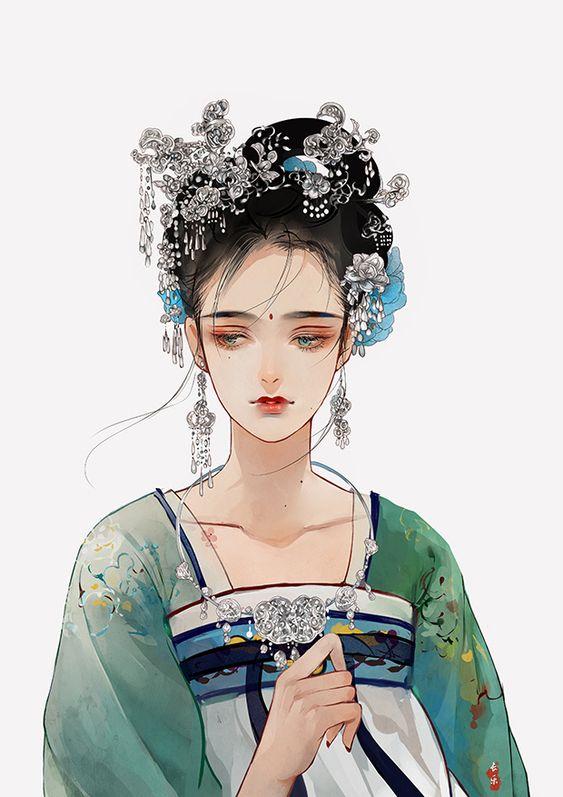 Quý cô sinh tháng âm lịch này, trời định mang mệnh quý nhân, trước khi bước qua 2021 cuộc sống hóa thăng hoa, nghèo khổ hóa giàu có   - Ảnh 2.