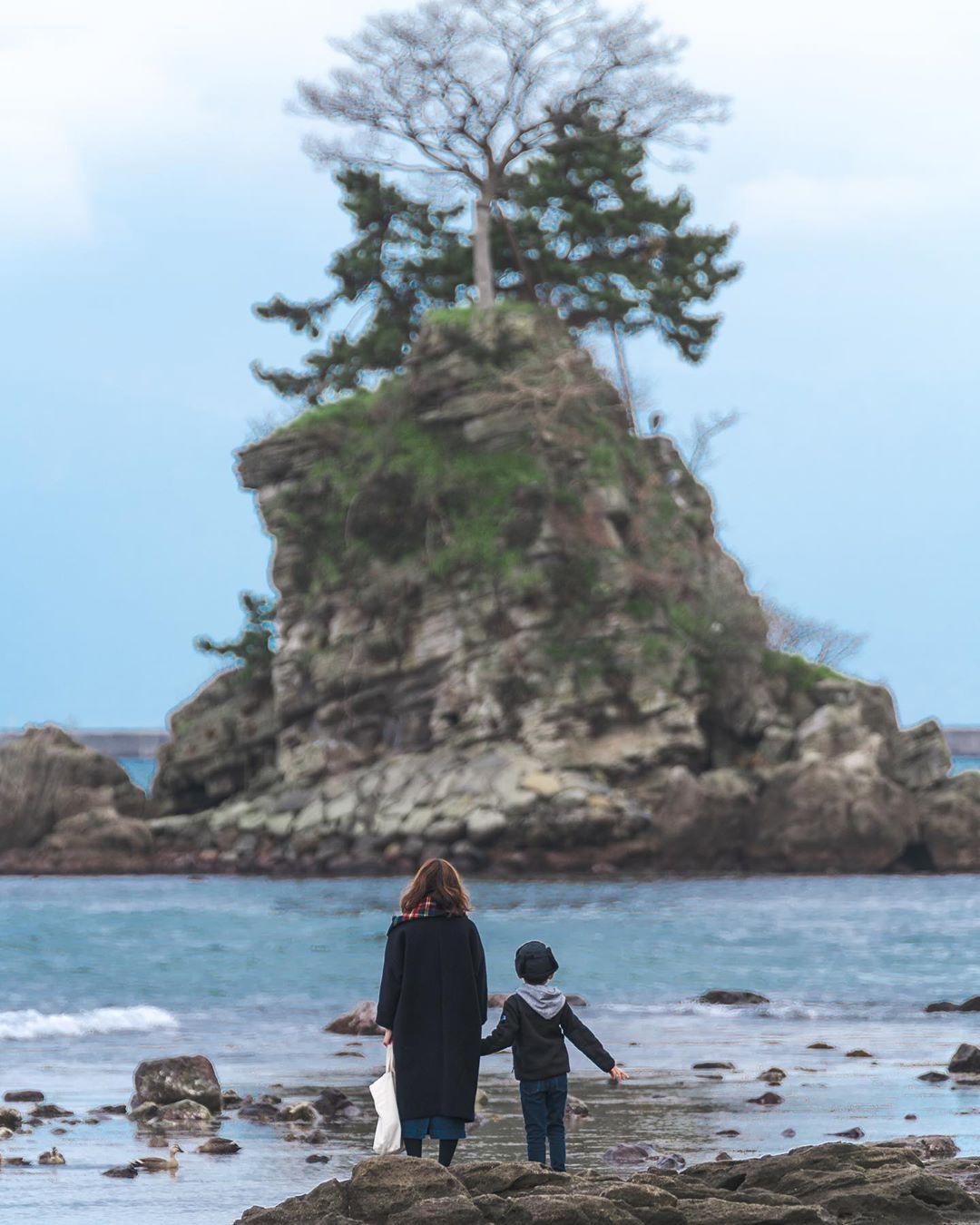 """Có một nước Nhật đẹp đến nao lòng qua ống kính của ông bố trẻ """"mê"""" chụp ảnh vợ và con trai, ai xem xong cũng """"tan chảy"""" - Ảnh 23."""
