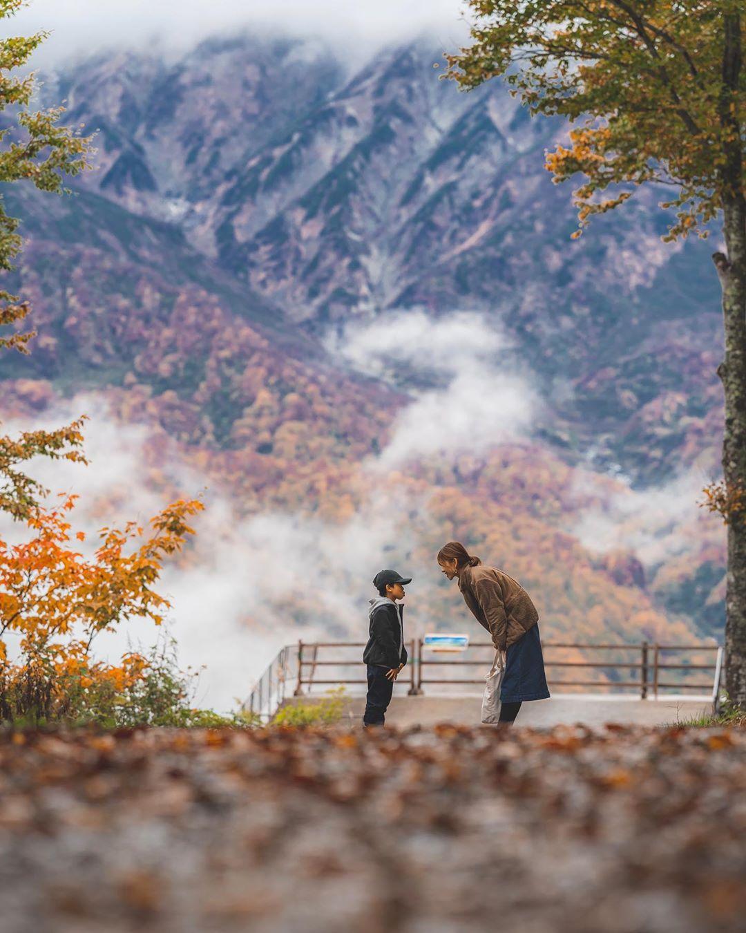 """Có một nước Nhật đẹp đến nao lòng qua ống kính của ông bố trẻ """"mê"""" chụp ảnh vợ và con trai, ai xem xong cũng """"tan chảy"""" - Ảnh 26."""