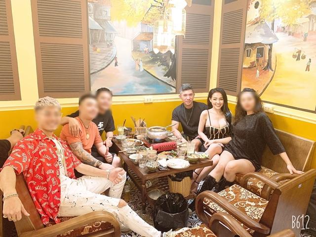 """Ngân 98 - Lương Bằng Quang bất ngờ bị tố lật lọng và là cặp đôi """"rẻ rách"""" nhất Vbiz - Ảnh 2."""