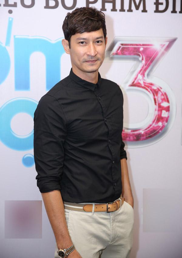 Nghi vấn diễn viên Huy Khánh dừng hoạt động kinh doanh vì tập trung đóng phim? - Ảnh 1.