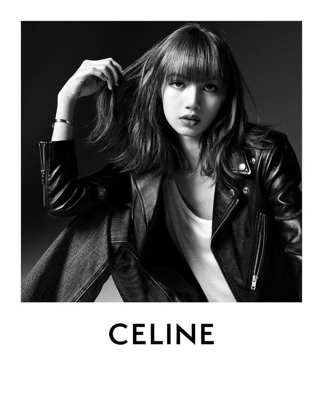 4 cô đại sứ BLACKPINK khi lên Instagram của nhà mốt lớn: Jennie, Jisoo biến hóa đa dạng nhưng Rosé có màn lột xác đáng gờm nhất  - Ảnh 13.