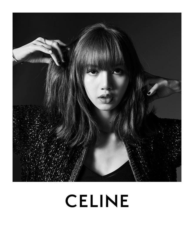 4 cô đại sứ BLACKPINK khi lên Instagram của nhà mốt lớn: Jennie, Jisoo biến hóa đa dạng nhưng Rosé có màn lột xác đáng gờm nhất  - Ảnh 14.