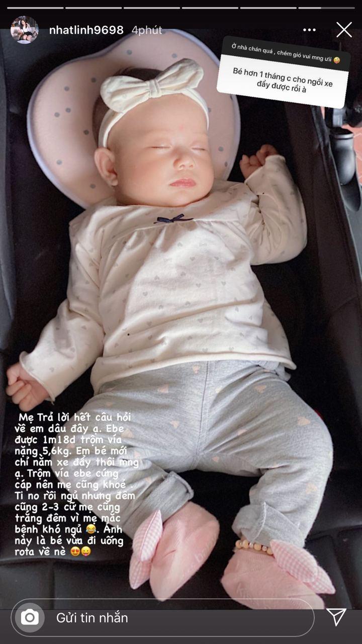 """Được chồng gợi ý: """"Cứ ở nhà đẻ, anh nuôi từ A-Z"""", bà xã Phan Văn Đức tiết lộ luôn thời điểm sinh con thứ 2"""